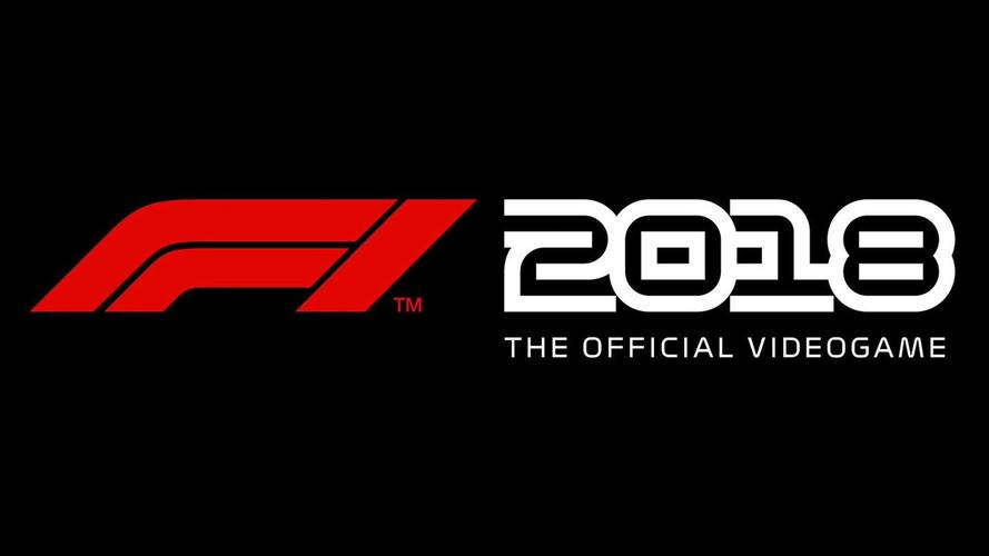 Codemasters reveals F1 2018 release date