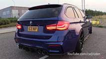 Unofficial BMW M3 Touring