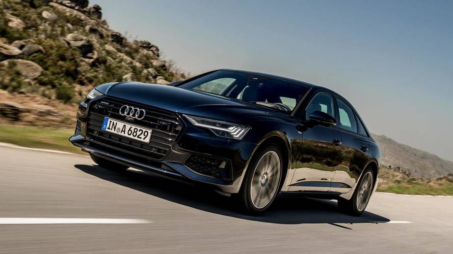 2019 Audi A6 Sedan Detailed In Extended Gallery (172 Photos)