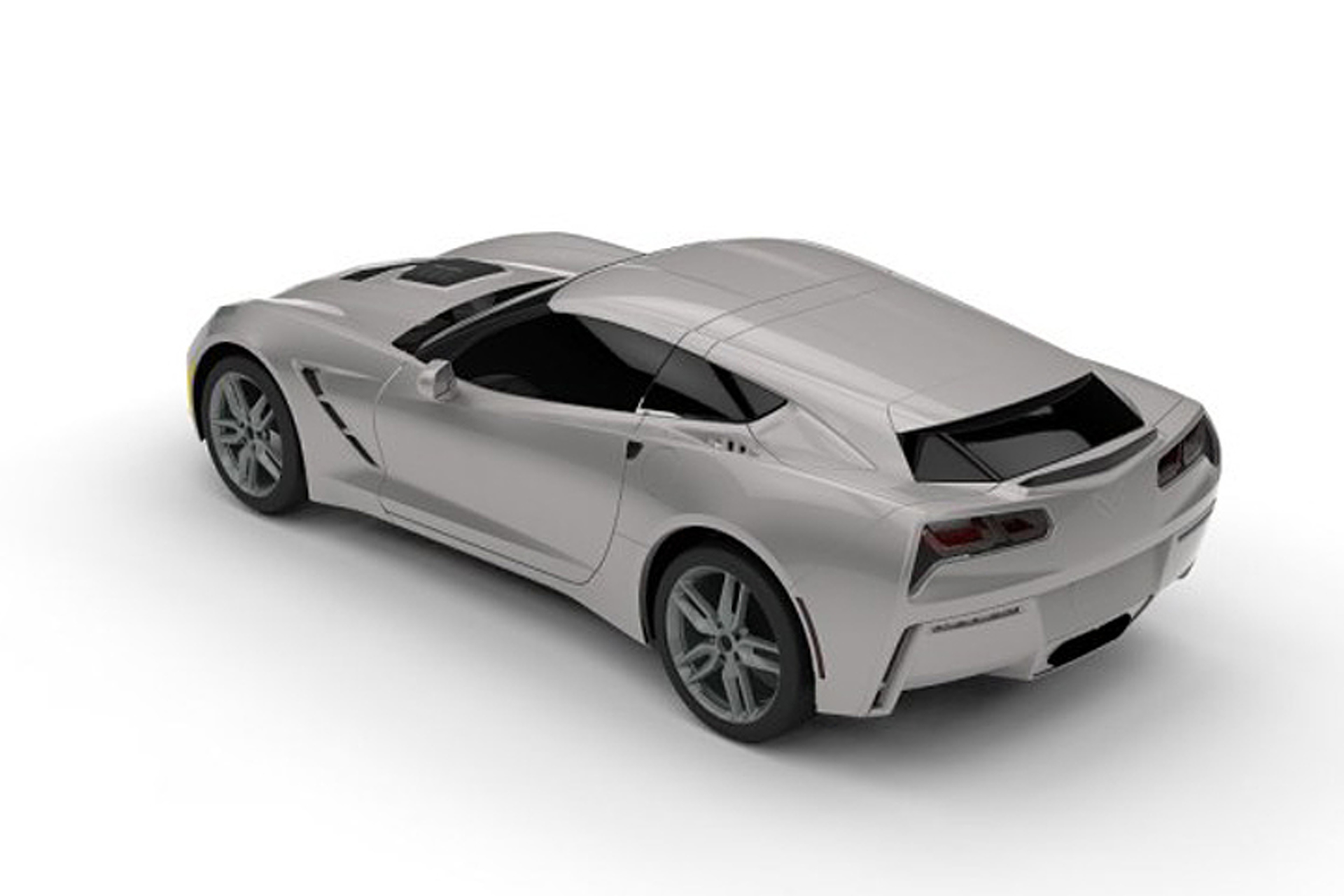 You Can Have a Corvette Wagon by the End of 2016