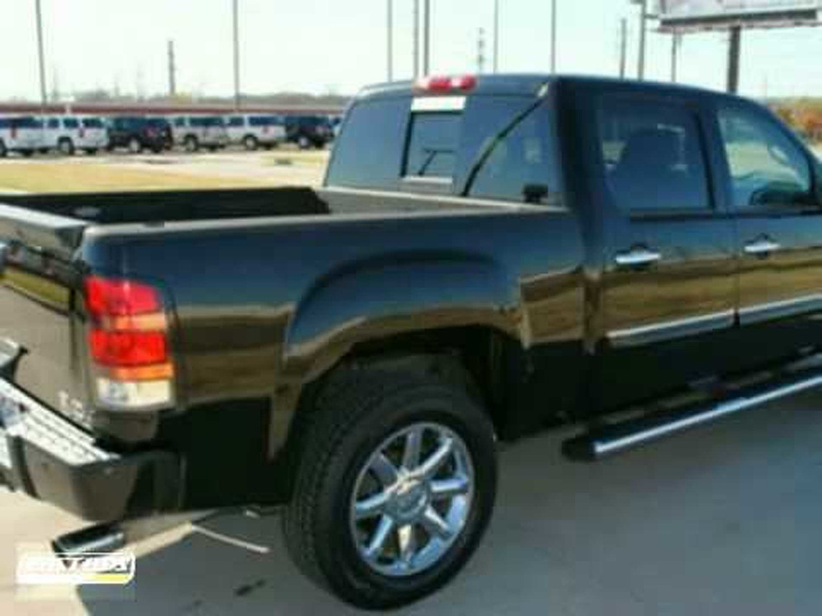 2008 GMC Sierra C/K1500 #147763 in Carrollton Dallas, TX