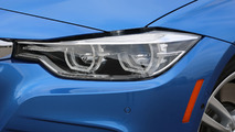 2016 BMW 330e: Review