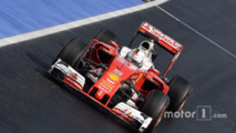 Allison and Ferrari part ways with immediate effect