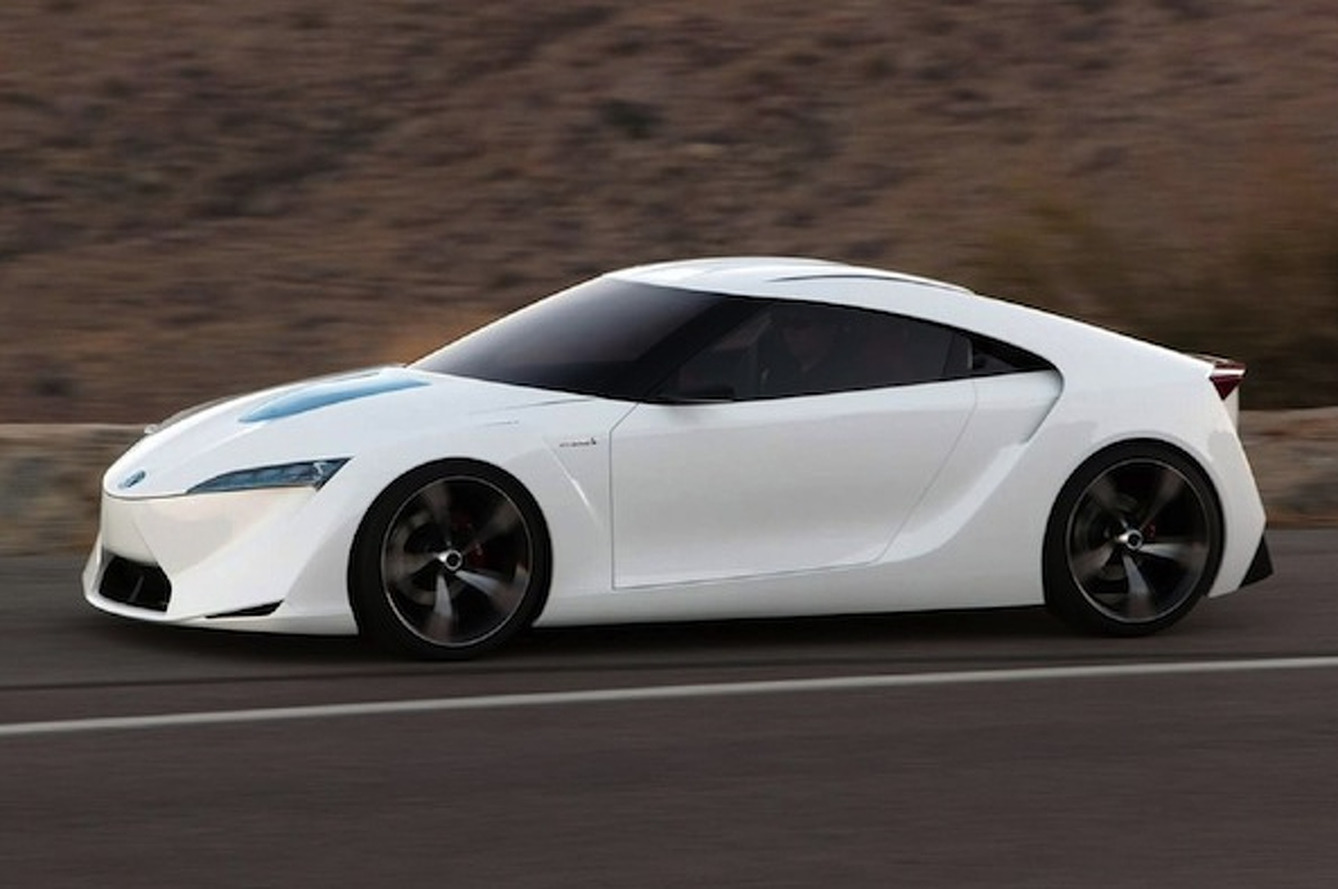 Toyota Confirms Supra Successor Jointly Developed With BMW