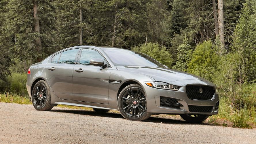 2017 Jaguar XE: First Drive