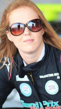 Female driver says F1 series for women 'good idea'