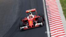 Kimi Raikkonen, Ferrari SF16-H (2)