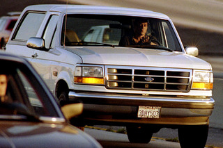 Was the O.J. Simpson Trial to Blame for the Demise of the Ford Bronco?
