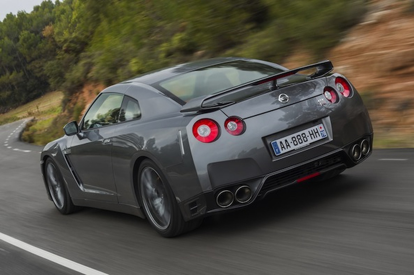 Nismo Taking Over Lead Development of R36 GT-R