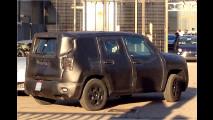 Erwischt: Jeep Jeepster