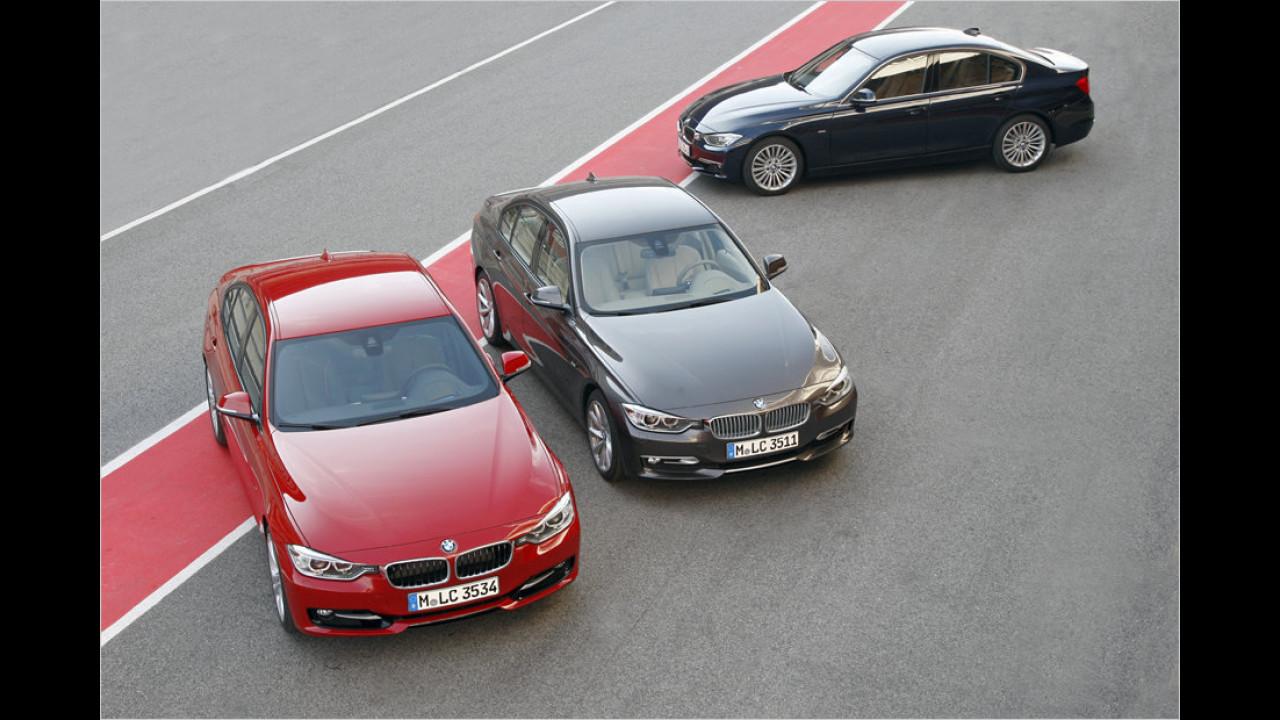 BMW 3er (2012)