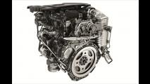 Mit neuem Diesel und Designpaket