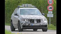 Erwischt: BMW X5