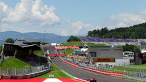 GP Austria 2017 F1 pole
