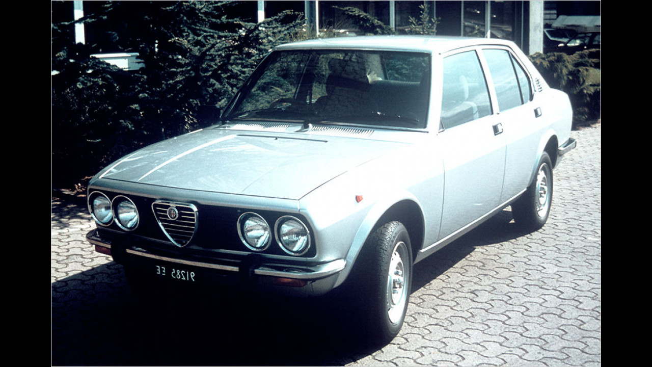 Alfetta (1972)