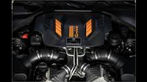 G-Power-Tuning für Power-Limousine