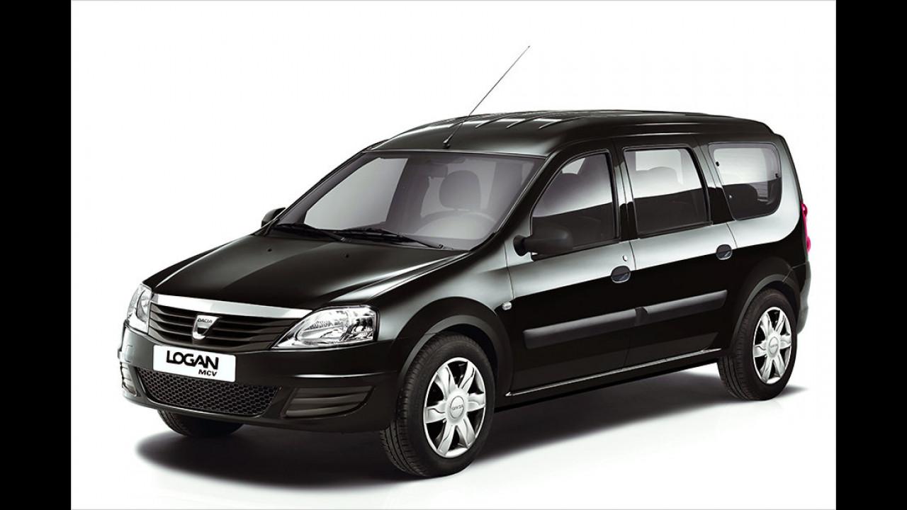 Dacia Logan MCV Forever