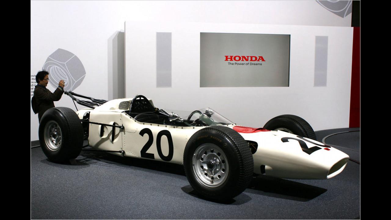 Honda RA271 (1964)