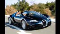 Der stärkste Roadster der Welt