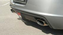 Irmscher Kicks Up Power in Opel GT