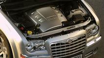 Chrysler 300C CRD Engine
