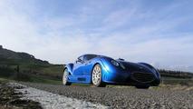 ANTAS V8 GT