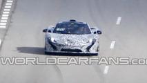 2014 McLaren P1 spy photo 06.11.2012 / Automedia