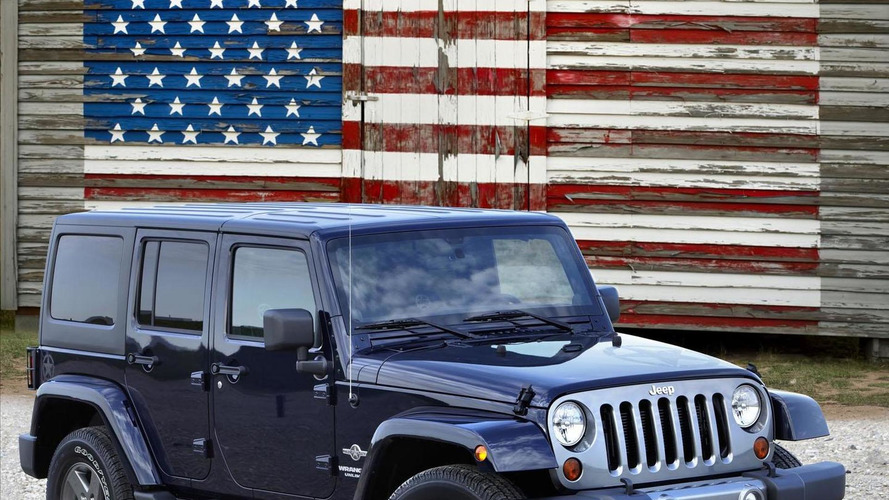 Jeep Wrangler replacement delayed, current model to stick around until 2018 - report