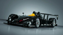 New Porsche RS Spyder for the 2007 Season