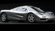 1996 McLaren