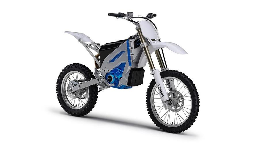 Yamaha PED1