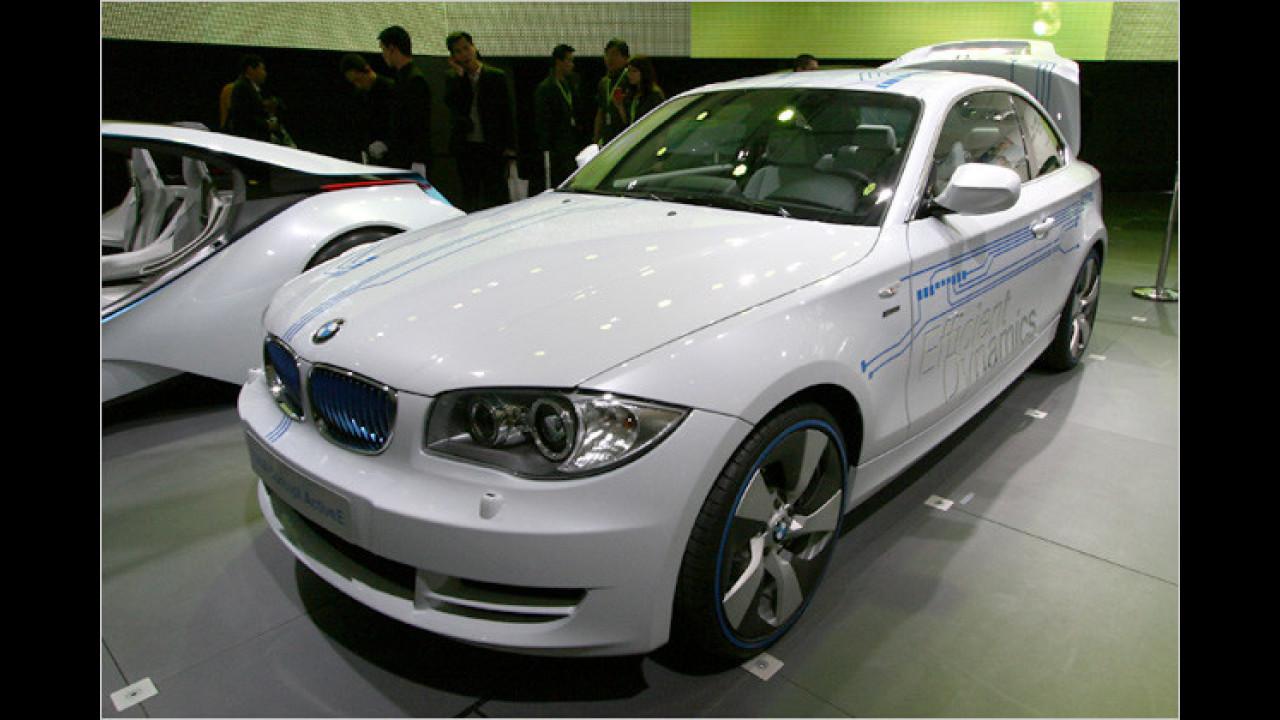 BMW Concept Active E