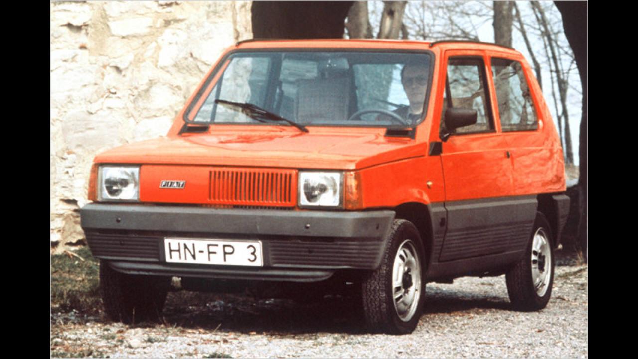 Giorgio Giugiaro (Alfa Romeo, Fiat, VW, Lancia, Maserati, Seat, Audi)