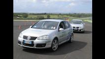 Master di guida sicura Volkswagen