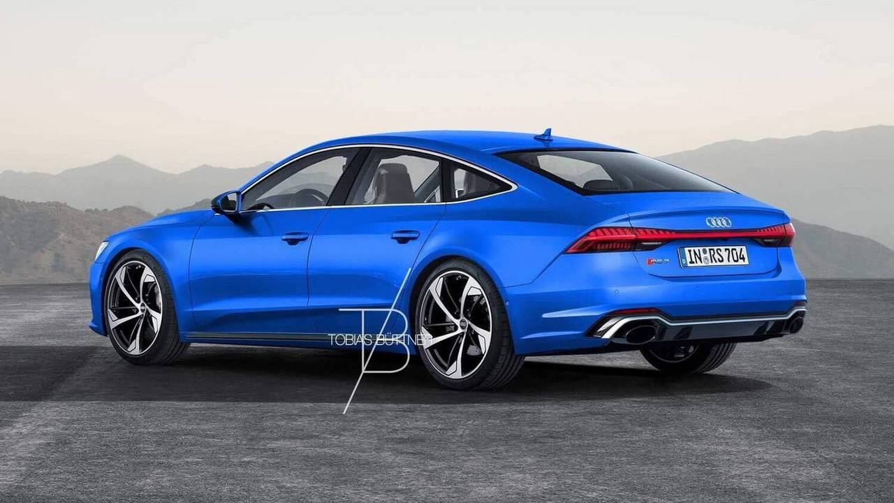 2018 Audi Rs7 Motavera Com