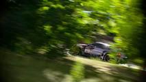 Hyundai Genesis Coupe Gr.B Rally Car (Group B class)