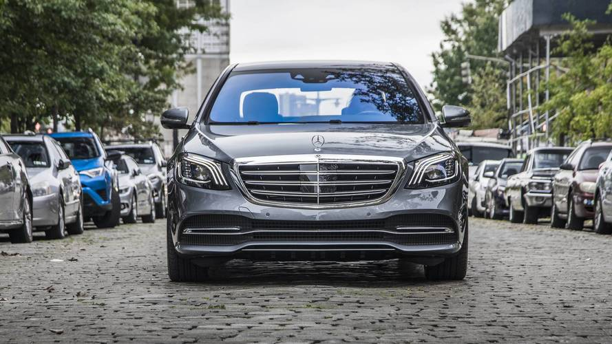 7 More Things To Know About The Mercedes-Benz S-Class