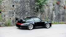 Porsche 911 GT2 1996, subastas