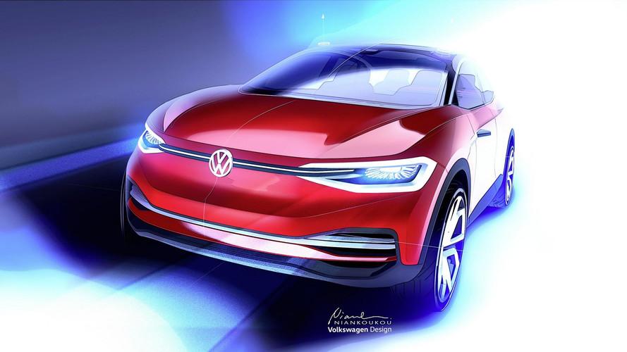 Sorozatgyártáshoz közeli változatban is megmutatja I.D. Crozz tanulmányát a VW