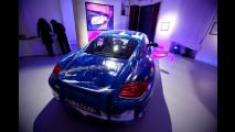 Porsche Cayman Art,