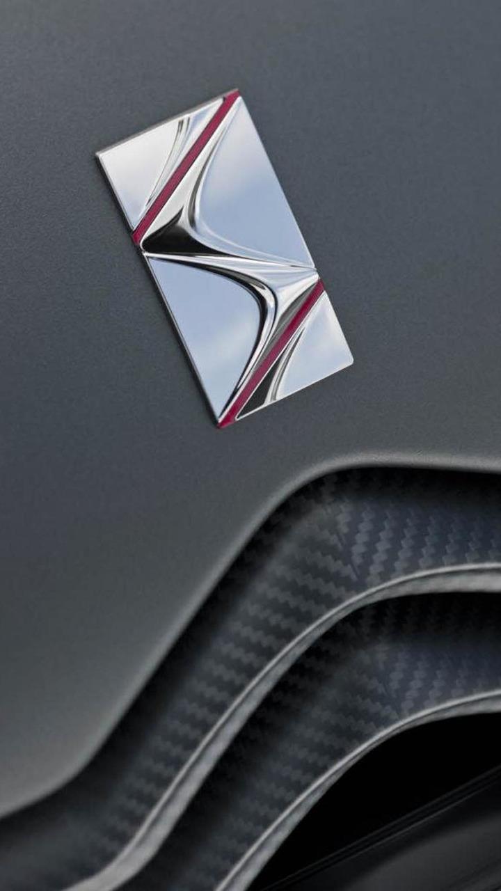 2013 Citroen DS3 Cabrio Racing Concept 10.07.2013