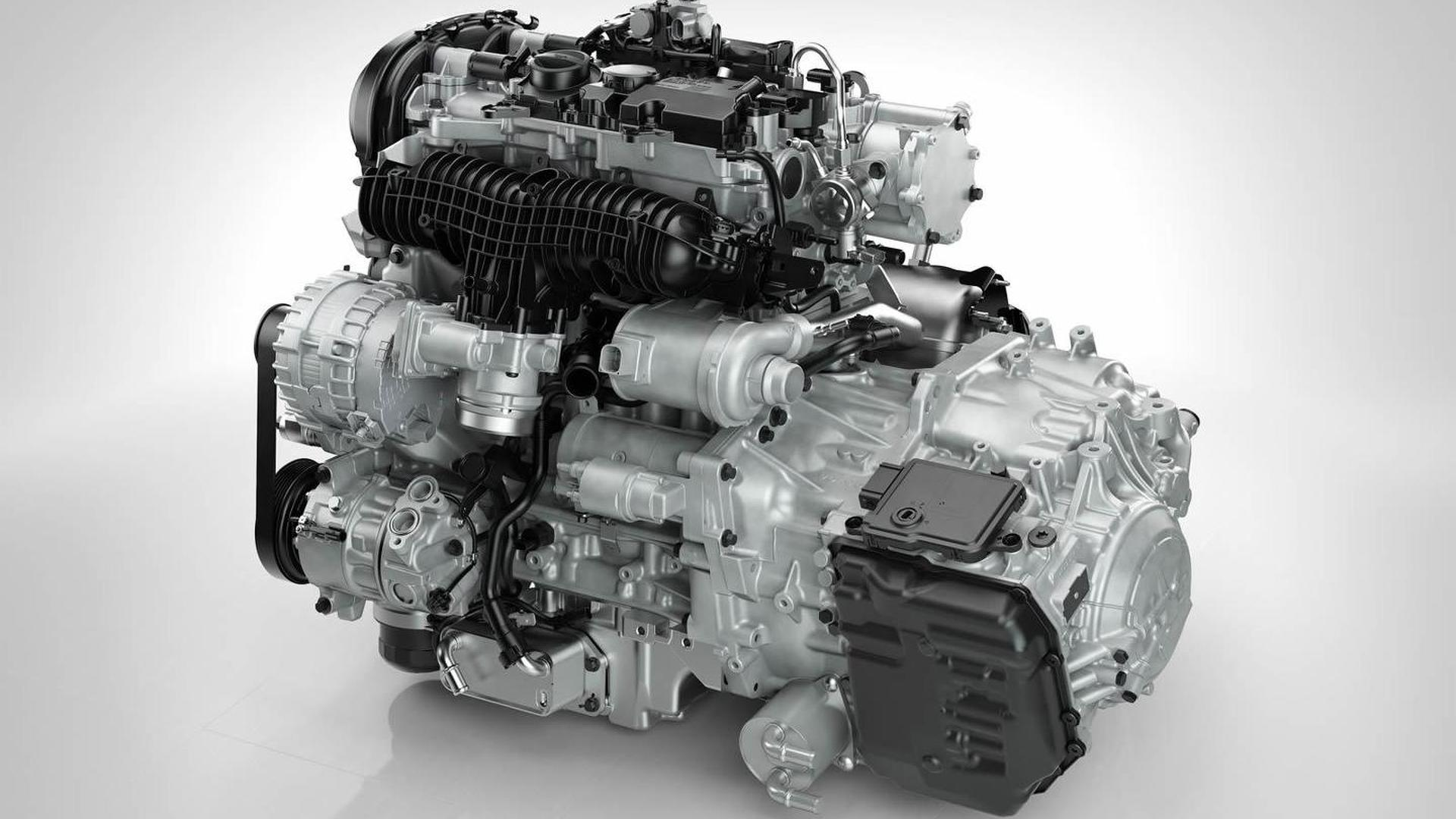 drive e for cylinder high horsepower the powertrain prototype performance turbos cars volvo reveals engine