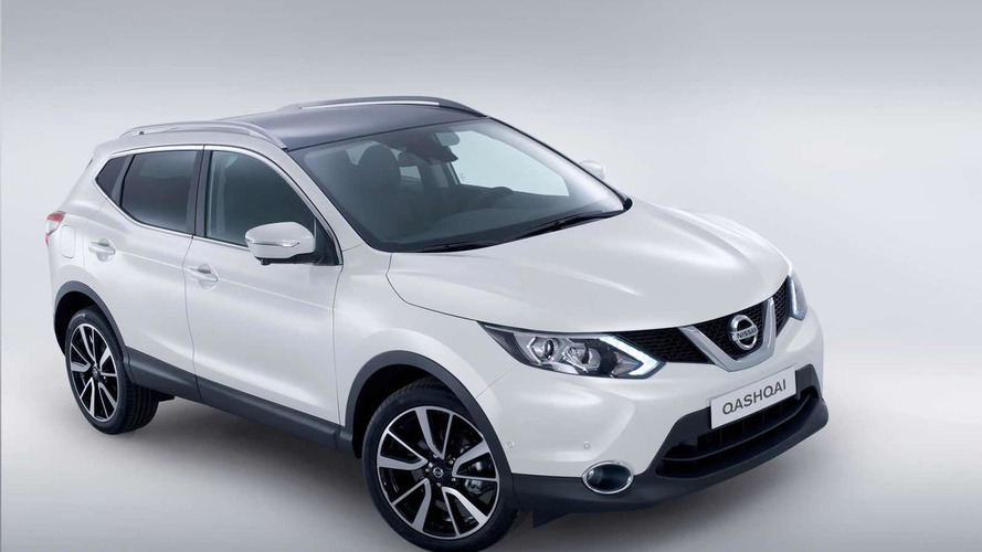 Nissan Qashqai Nismo confirmed, could have 215 bhp