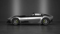 Lucra sports car teaser image 30.7.2013