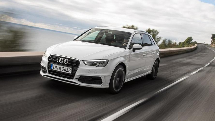 Audi A3 gets 184 HP 2.0-liter TDI engine and LED lighting (UK)