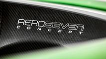 Caterham AeroSeven concept 20.09.2013