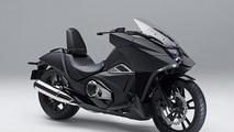 2014 Honda NM4 Vultus
