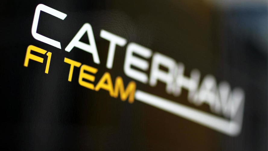 Caterham collapse 'better' for F1 - Ecclestone