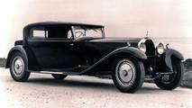 Bugatti Type 41 Royale Type #5 - Coach Kellner