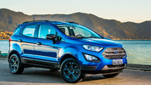 Ford EcoSport Freestyle 1.5